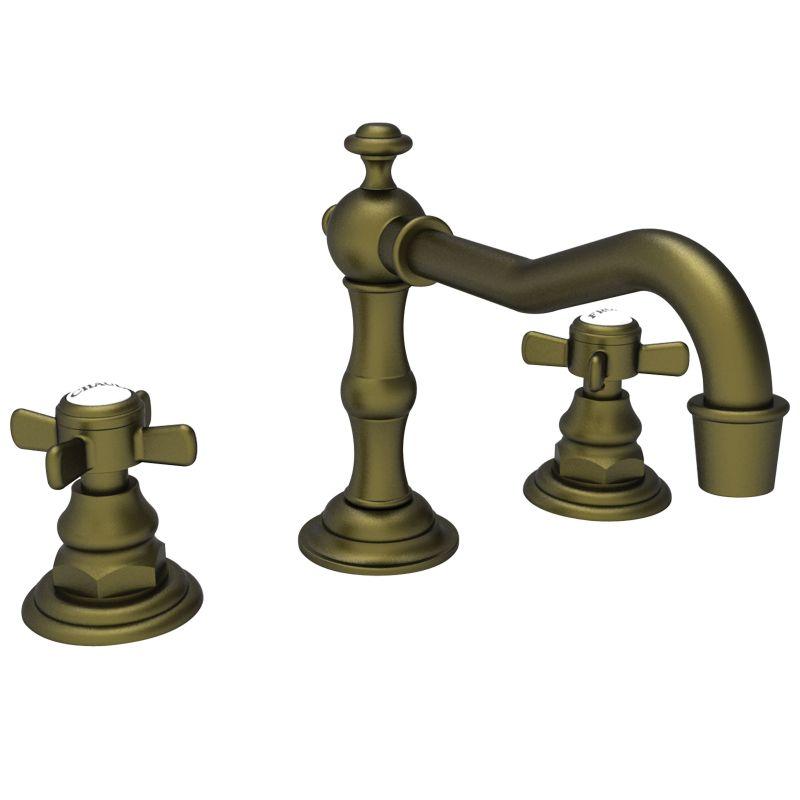 Bathroom Faucets Newport Brass faucet | 1000/06 in antique brassnewport brass