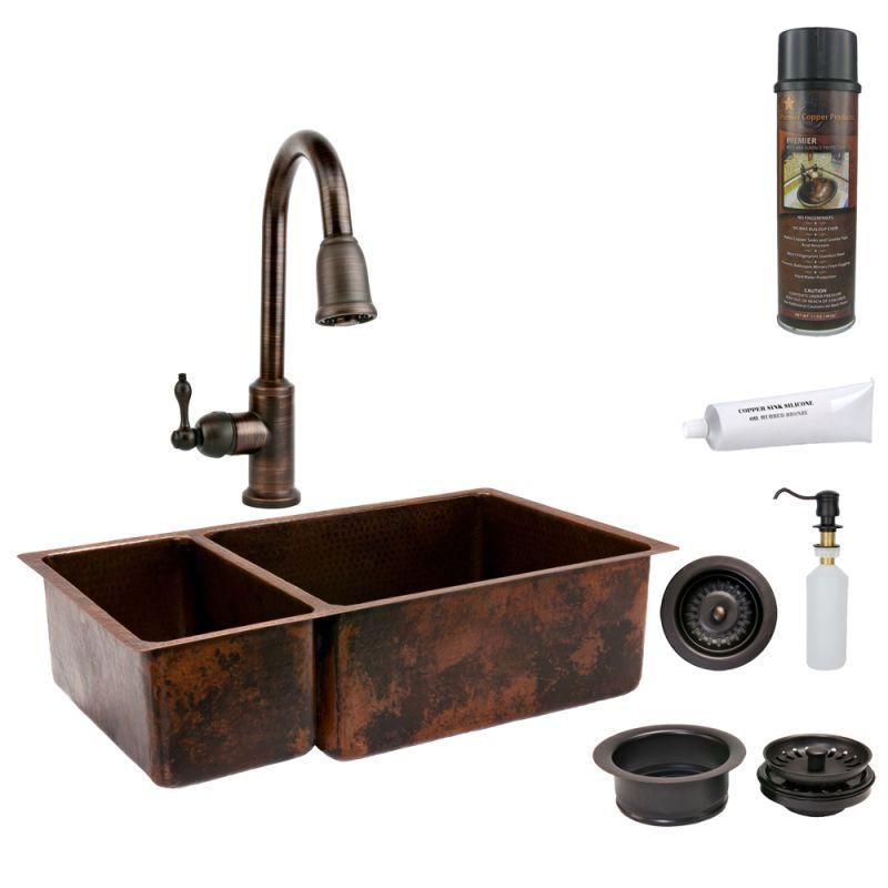 click to view larger image faucet com   ksp2 k25db33199 in oil rubbed bronze by premier      rh   faucet com