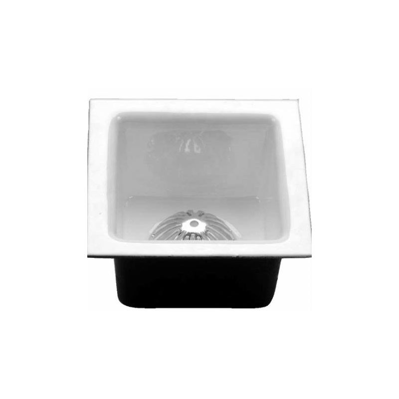 Faucet Pfads In White By Proflo