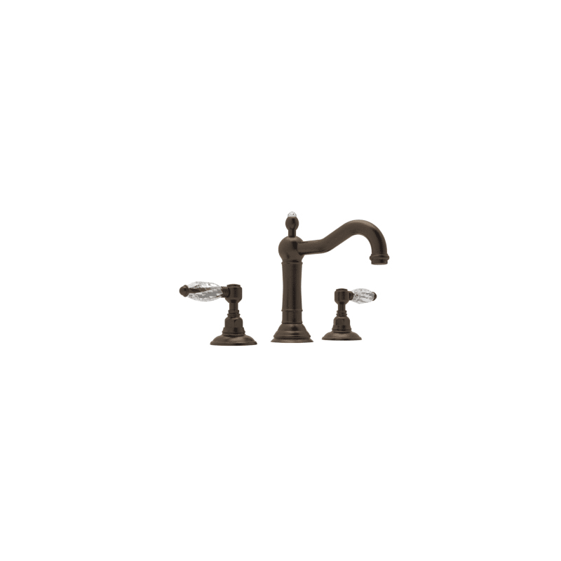 Faucet.com | A1409LCIB-2 in Inca Brass by Rohl