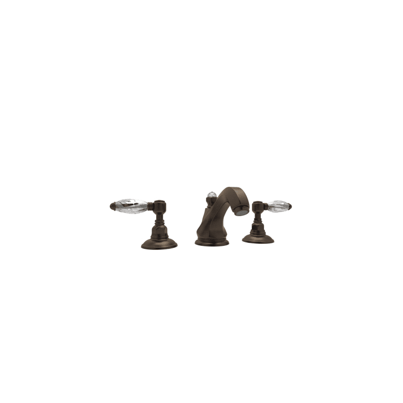 Faucet.com | A1808LCIB-2 in Inca Brass by Rohl
