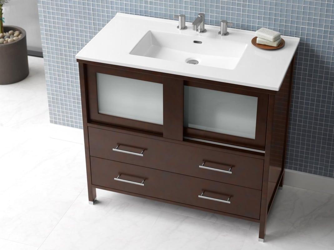 Minerva bathroom tops minerva - Click To View Larger Image