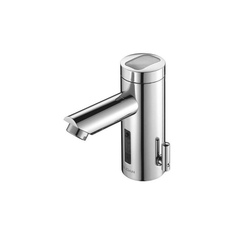 Faucet Com 3335017 In Chrome By Sloan