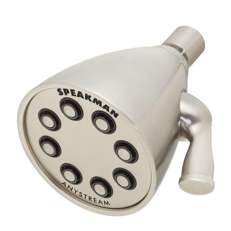 Faucet.com | S-2251-BN in Brushed Nickel by Speakman