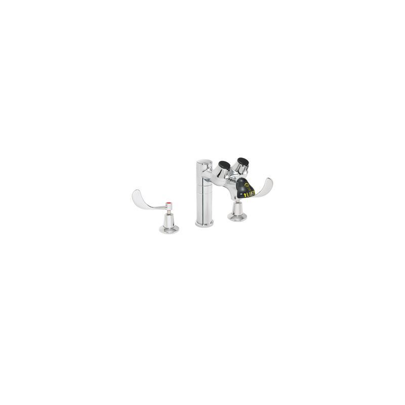 Faucet.com | SEF-1801 in Polished Chrome by Speakman