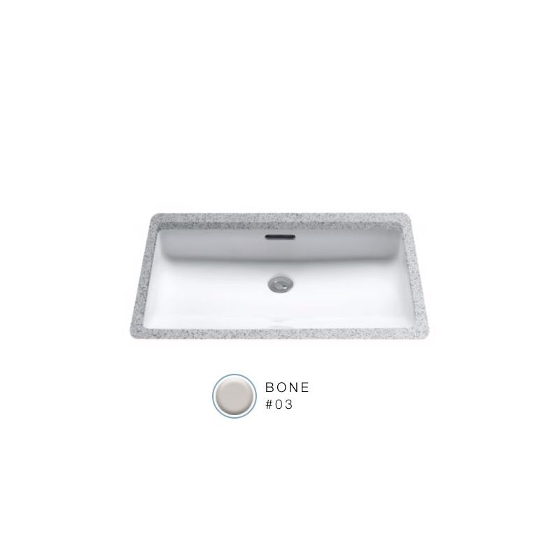 Faucet.com | LT191G#01 in Cotton by Toto