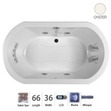 Jacuzzi ANZ6636CCR5IW