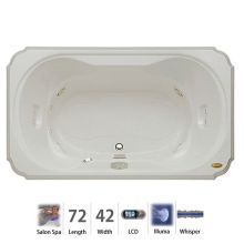 Jacuzzi MAR7242CCR5IW