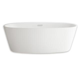 American Standard 2765 014 020 White Coastal 68 3 4