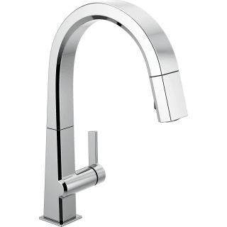 Kitchen Faucets Delta Kitchen Faucet Won T Swivel