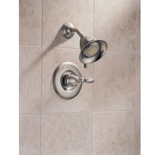 Delta-T14255-LHP-Shower Trim in Brilliance Stainless