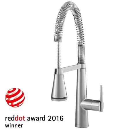 American Standard 4932 350 002 Polished Chrome Edgewater