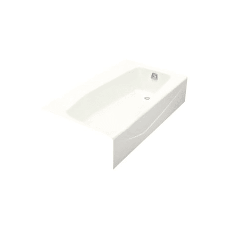 Kohler K 714 0 White Villager Collection 60 Quot Three Wall