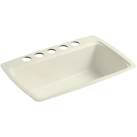 Kohler K 5864 5u Fd Cane Sugar Cape Dory 33 Quot Single Basin