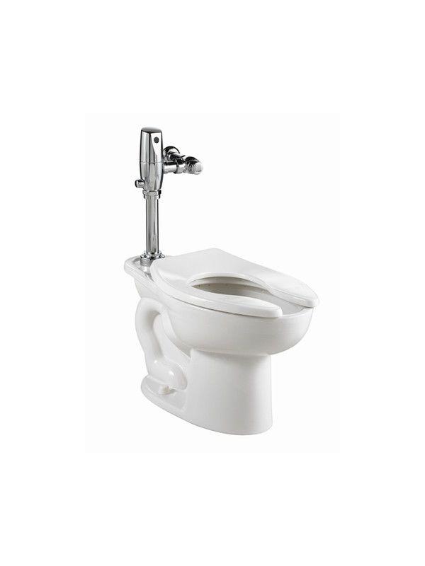 American Standard 3463 001 020 White Madera 1 6gpf
