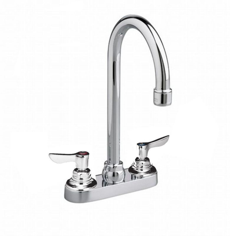 American Standard 7500 140 002 Polished Chrome Double