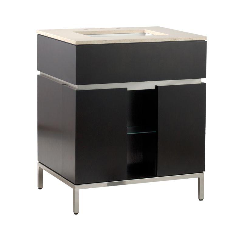 American Standard Espresso Studio 30 Vanity Cabinet Only