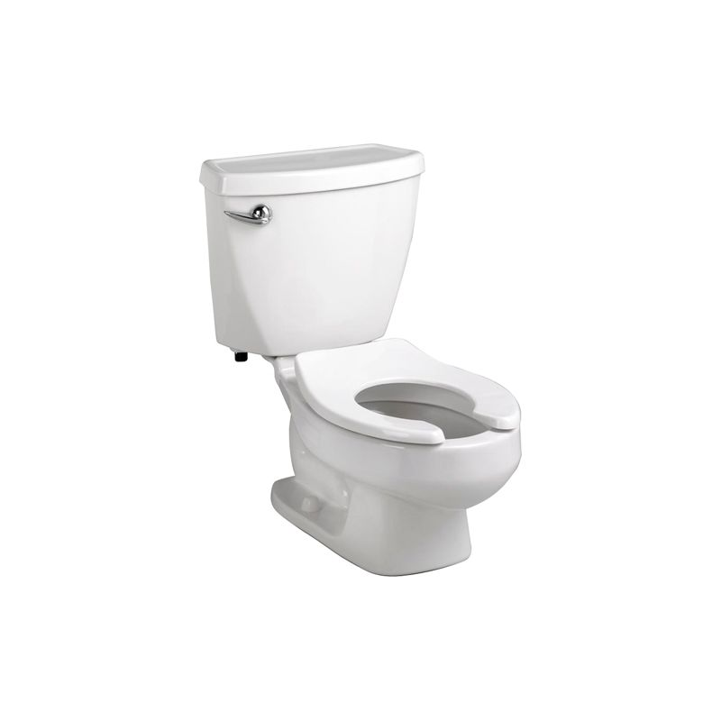 American Standard 4019 228 020 White Baby Devoro Toilet