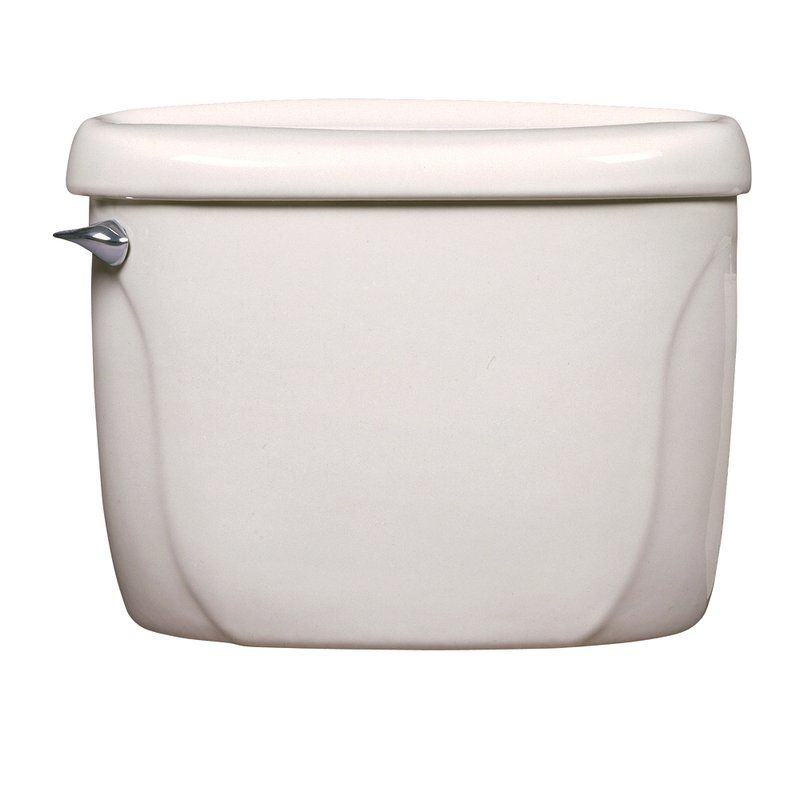 American Standard 4098 100 020 White Cadet Vitreous China