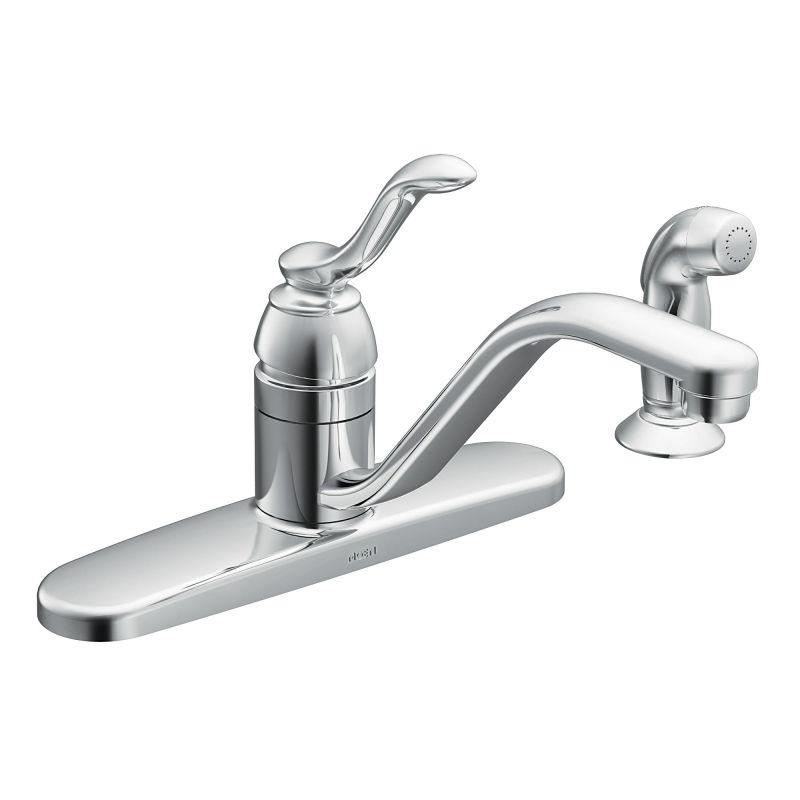 Moen Banbury Kitchen Faucet Reviews