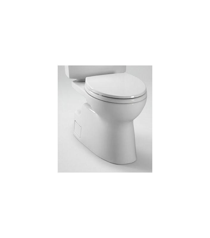 Toto CT474CEFG 12 Sedona Beige Vespin II Elongated Comfort Height Toilet Bowl