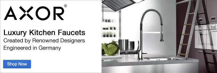 Faucet Direct – Your Online Faucet Showroom
