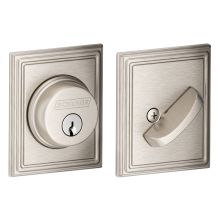 Schlage Addison Collection