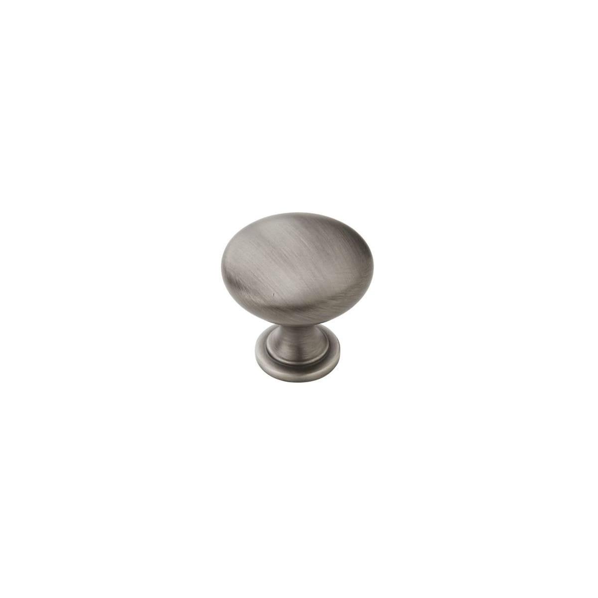 "Amerock Allison 1-1//4/"" BP53005-ORB Oil Rubbed Bronze Cabinet Knob"