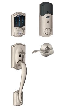 Keyless Entry Locks At Handlesets Com