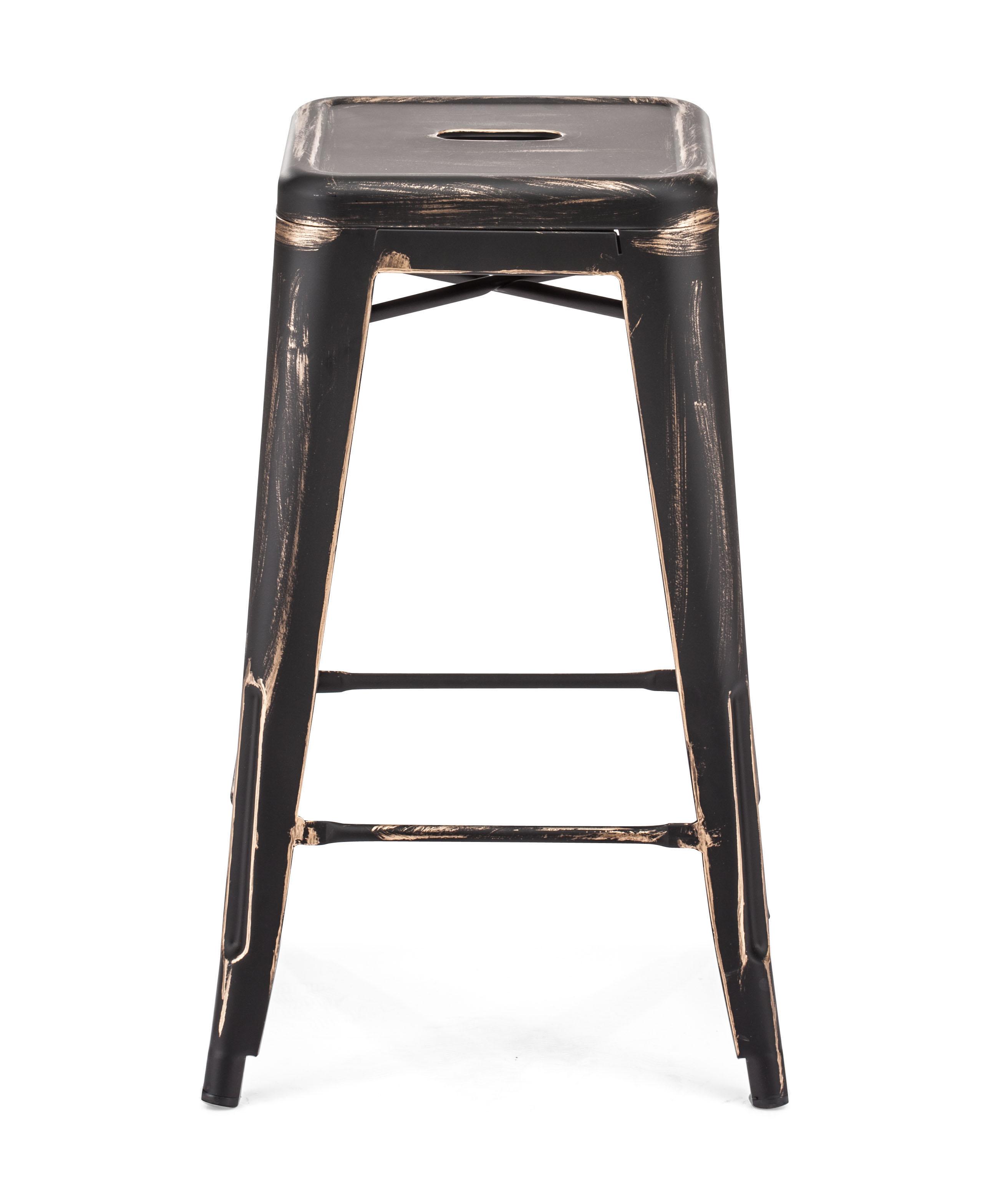 Marvelous Zuo Modern Marius Counter Stool Creativecarmelina Interior Chair Design Creativecarmelinacom