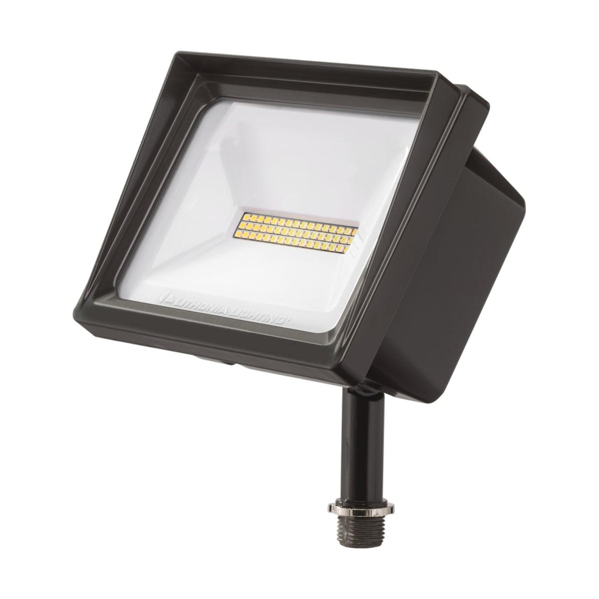 Lithonia Lighting QTE LED P3 120 THK M6