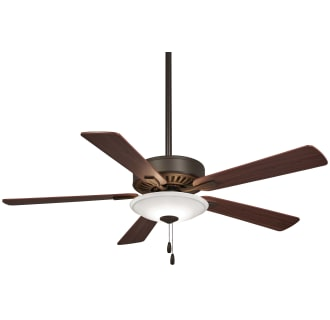 Minkaaire F656l Pn Polished Nickel Contractor 52 Quot 5 Blade Led Indoor Ceiling Fan With Blades And