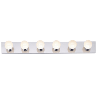 "Nuvo 77-194 6-Lights 36/"" Bathroom Vanity Lights"