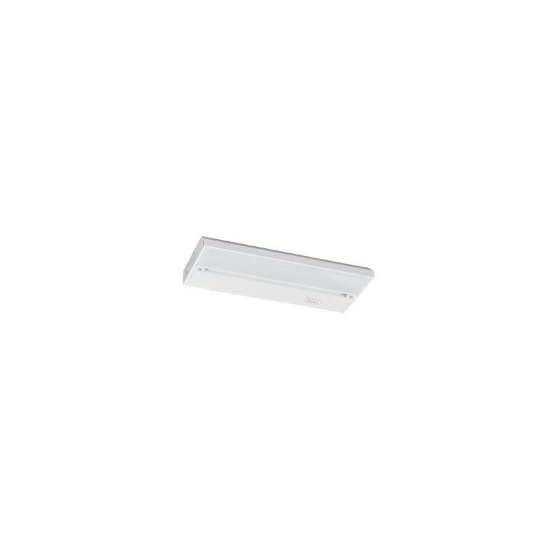 AFX NLLP9WH White LED Energy Star 9 Under Cabinet Low Profile 120v Task