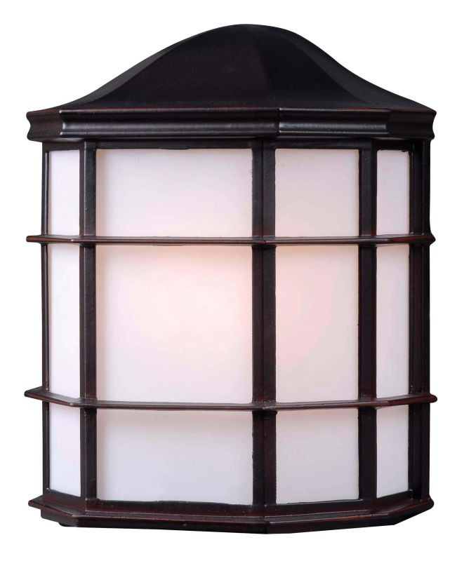 Kenroy Home 92053orb Oil Rubbed Bronze Alcove 1 Light