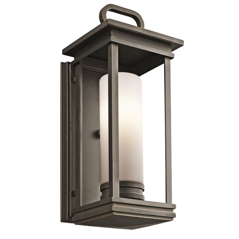 Kichler 49475RZ Rubbed Bronze South Hope Collection 1