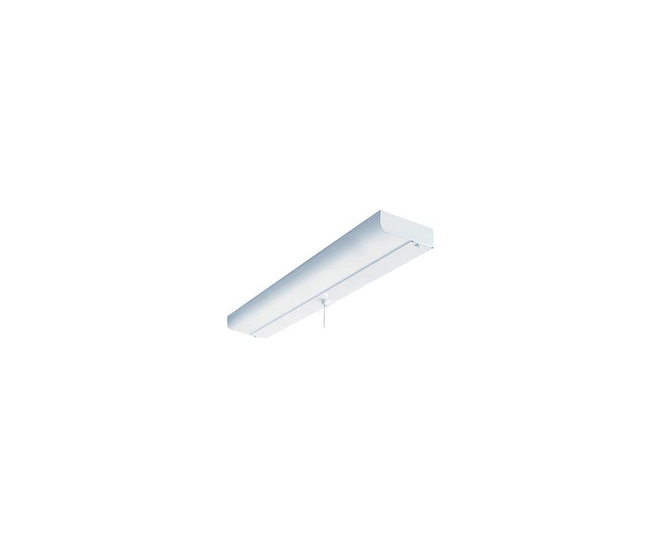 Buy Lithonia Lighting Online: Lithonia Lighting CUC8 17 120 LP S1 White 1 Light 24