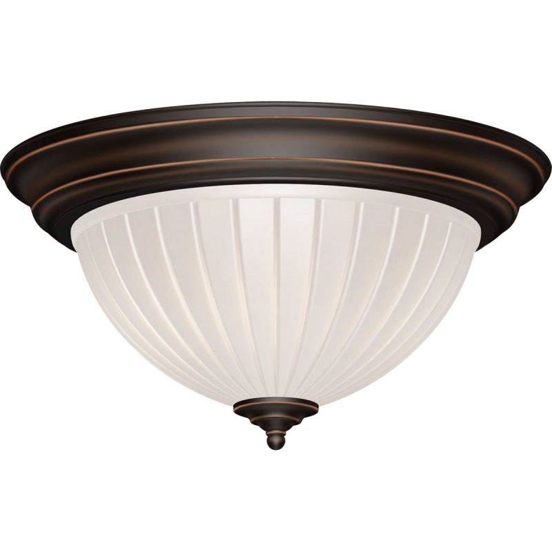 progress lighting p2304 20et30k antique bronze led flush