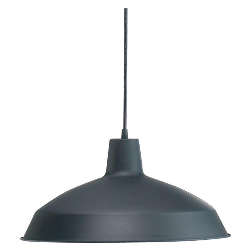 Quorum International 6822-59 Matte Black 1 Light