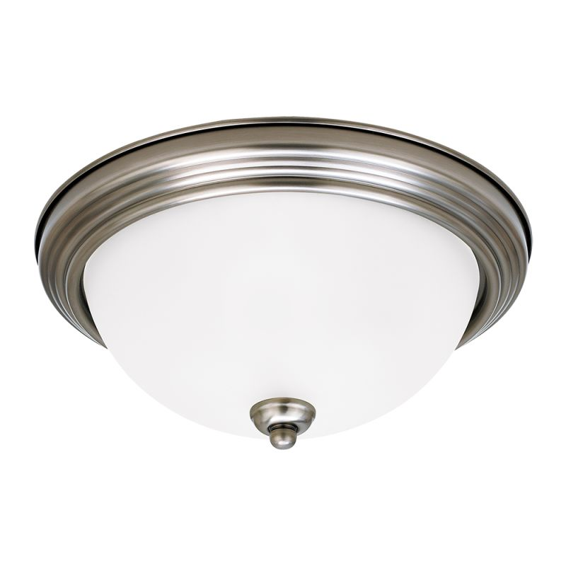 Sea Gull Lighting 7716391S 965 Antique Brushed Nickel LED