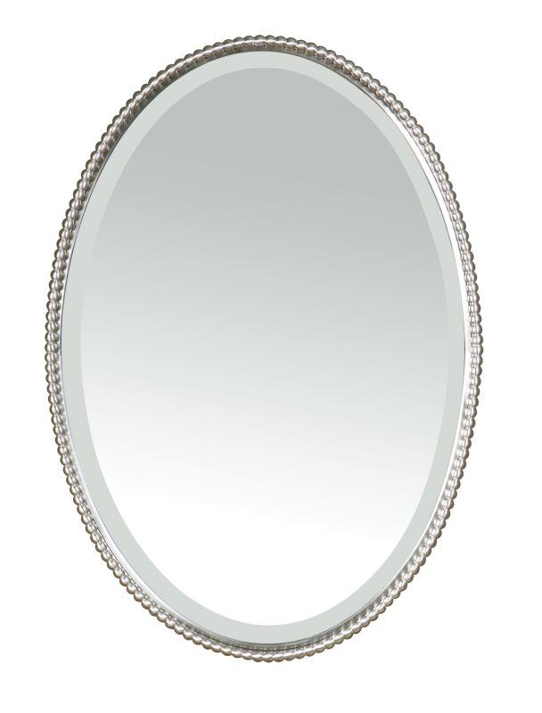 Amazing Bathroom Brushed Nickel Mirror 24 X 30 Mirrors Over Vanity 36 Cabinet