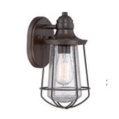 Industrial Style Outdoor Lighting  Free Shipping  LightingDirect