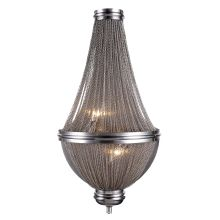 "Paloma 13.5"" Wide 3 Light Wall Sconce from the Urban Classics Collection"