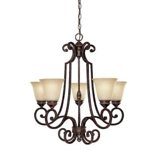 Capital Lighting 3585-287