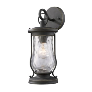 Elk Lighting 43016/1