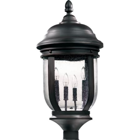 Quorum International 7186 4 95 Old World Summit Light