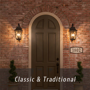 Shop All Park Harbor Traditional Lighting!