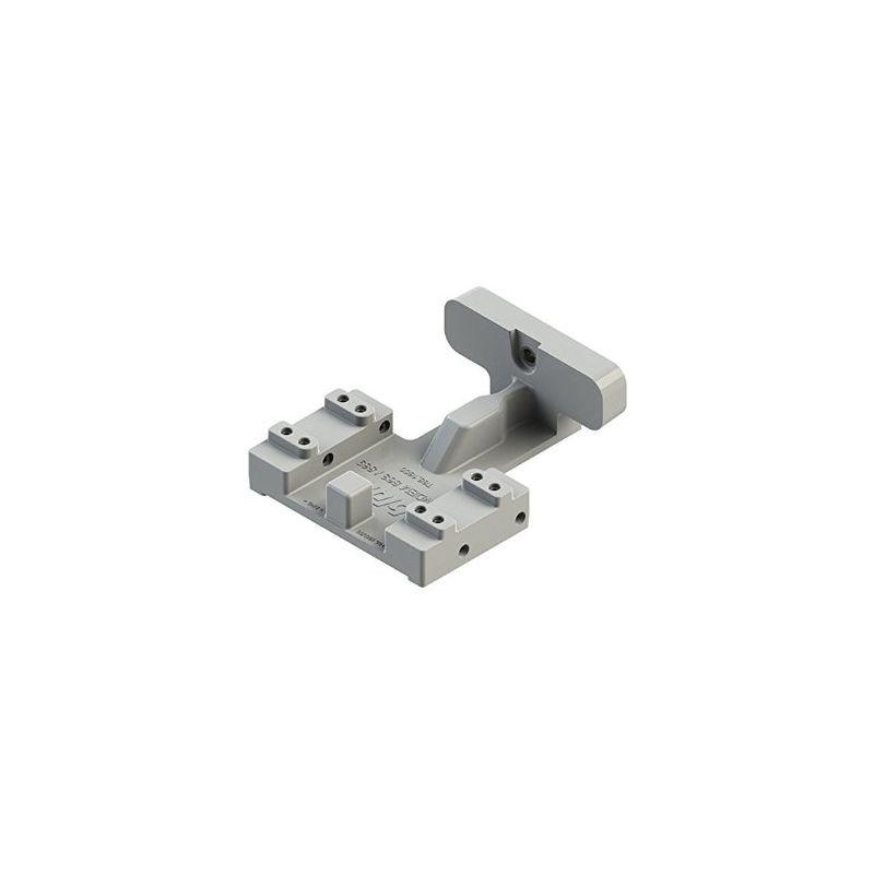 Blum T65 1600 01 Light Gray Tandem Locking Device Boring