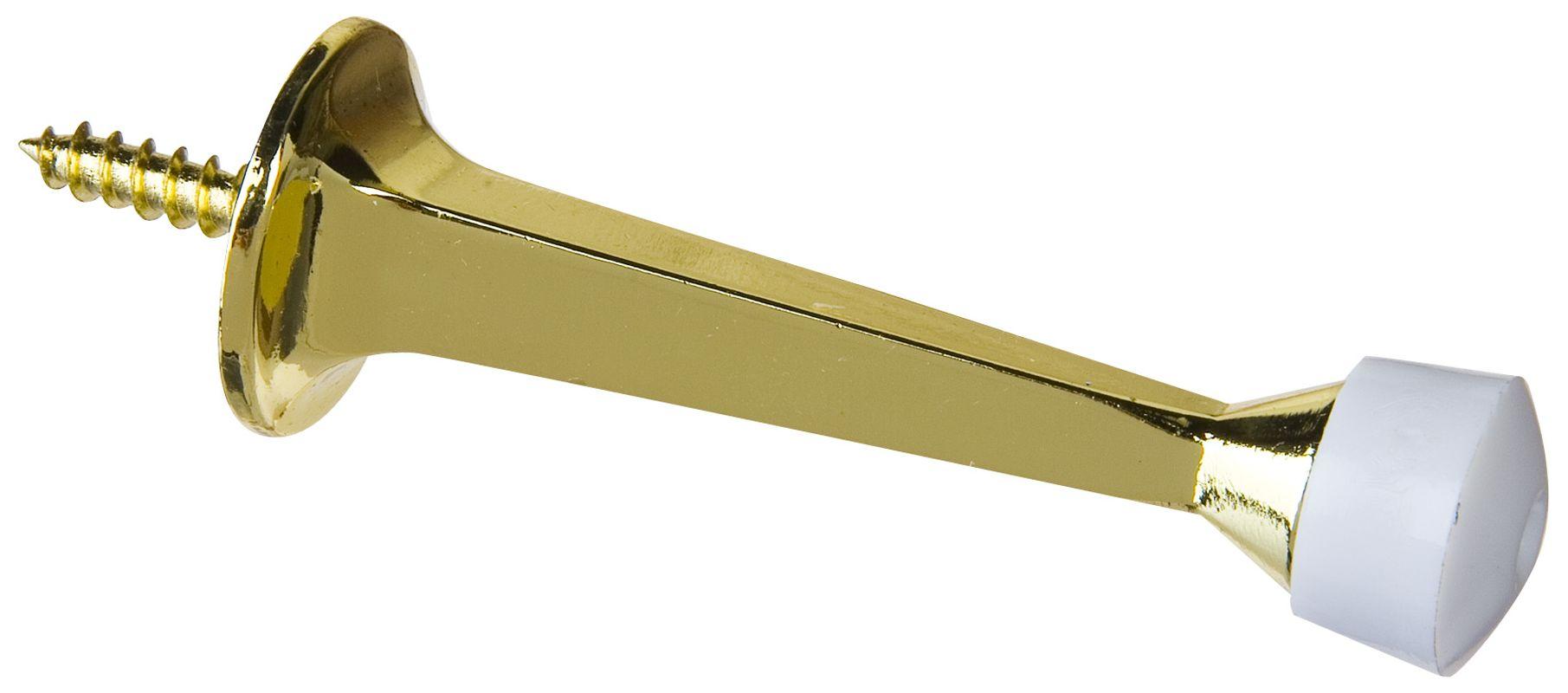 Stanley home designs bb8022pb polished brass 3 inch solid for Stanley home designs