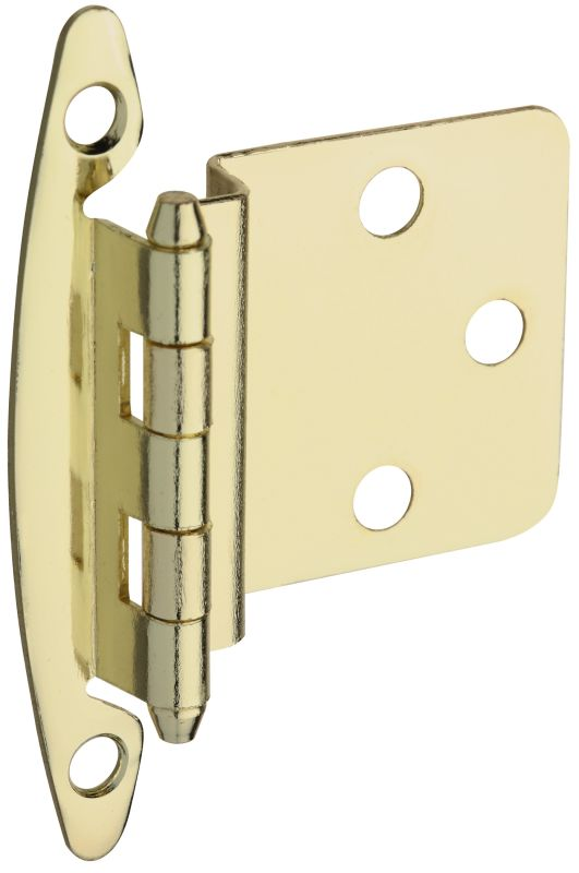 Stanley home designs bb8197brs brass inch non spring for Stanley home designs